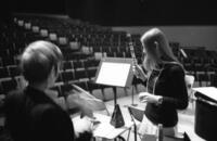 Faculty of Music - Rehearsal for Student Composers