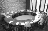 Board of Governors - Last Meeting