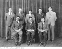 University of Toronto Engineering Society Graduation Ball Committee, 1948