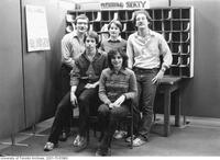 Engineering Society elections, March 1981