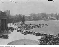 Convocation, June 5, 1925