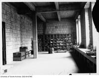 Royal Ontario Museum - Room in Dept. of Mineralogy
