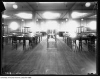 Royal Ontario Museum - Cases of Minerals