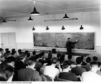 Ajax Campus Class Room
