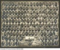 University of Toronto Graduating Class in Arts 1904