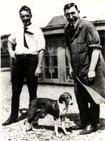 Frederick Grant Banting and Charles H. Best