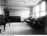 Chemistry and Mining Building - Assaying Laboratory