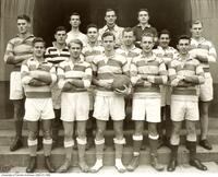 University of Toronto English Rugby Team, 1946-47