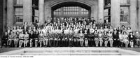 Ontario College of Education, Class of 1944-45
