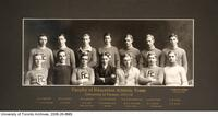 Faculty of Education, Athletic Team, University of Toronto 1911-1912