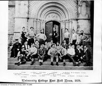 University College Football Team