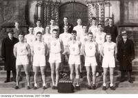 University of Toronto Track Senior Team, 1945-46