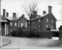 Flavelle House, North West Wing, May 16 1940