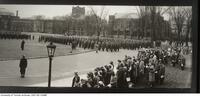 University of Toronto. Remembrance Day Services, 1942