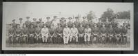 UofT, C.O.T.C. Officers & Attached Officers, Niagara Camp, June 1940