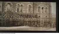 School of Instruction. 2nd Division, Toronto, Nov-Dec. 1915