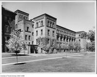 Electrical Building, University of Toronto