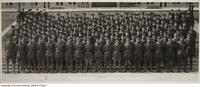 University of Toronto - 1st Tank Battalion, May 1918
