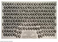 Medicine, Class of 1926, University of Toronto