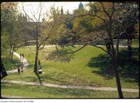 Philosopher's Walk ca. 1980