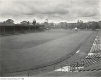 Stadium, University of Toronto, May 27, 1927