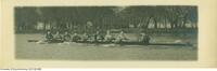 8th Olympiad, U of T rowing team
