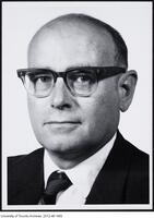 Dr. Ernest McCulloch
