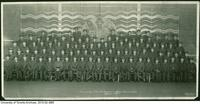 University of Toronto. Canadian Officers Training Corp. Officers -1940-41