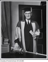 Donald Creighton, Honorary Degree recipient