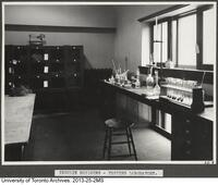 Insulin Building Testing Laboratory