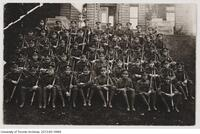 Princess Patricia's Canadian Light Infantry, Platoon 2nd Division, 1915