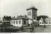 Dominion of Canada Observatory