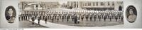 University of Toronto contingent, COTC, Their Majesties Visit to Canada, May 22nd 1939