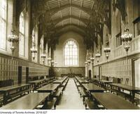 Hart House Great Hall