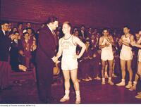 Athletic Nite 1952