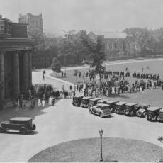 University of Toronto Archives Image Bank